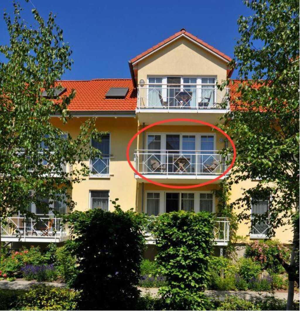 Appartementhaus Meerlust M 309