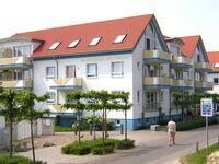 Residenz am Strand 1-21, Residenz am Strand 1-21 in Zingst (Ostseeheilbad) - kleines Detailbild