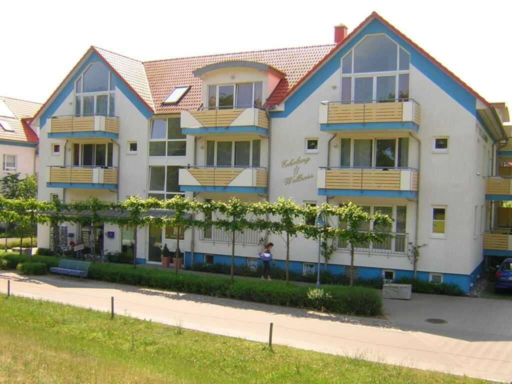 Residenz am Strand 1-21, Residenz am Strand 1-21