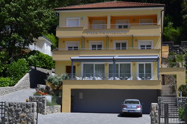 Hotel 'Villa Privileggio', Doppelzimmer Superior 8