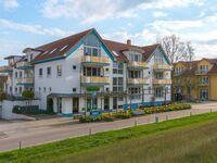 Residenz am Strand 1-15, Residenz am Strand 1-15 in Zingst (Ostseeheilbad) - kleines Detailbild