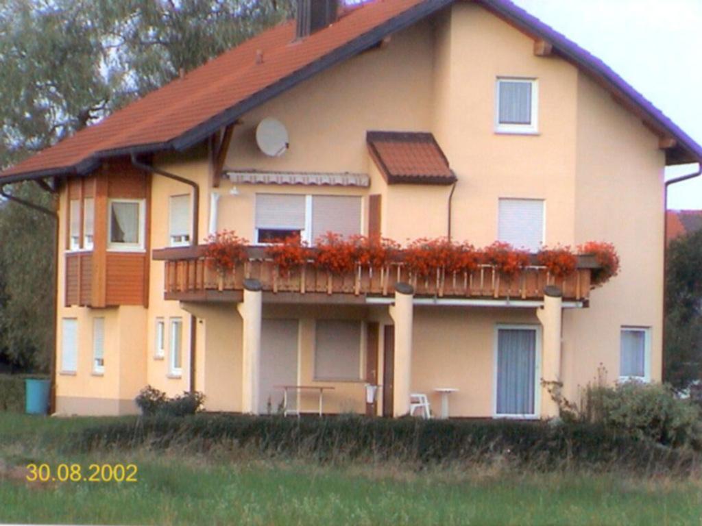 Haus Flubacher, Nichtraucher-Ferienwohnung I, 47qm