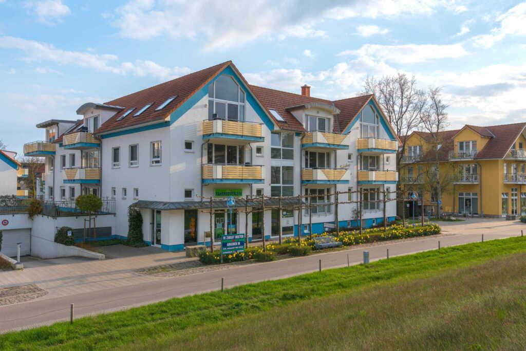 Residenz am Strand 1-11, 1-11