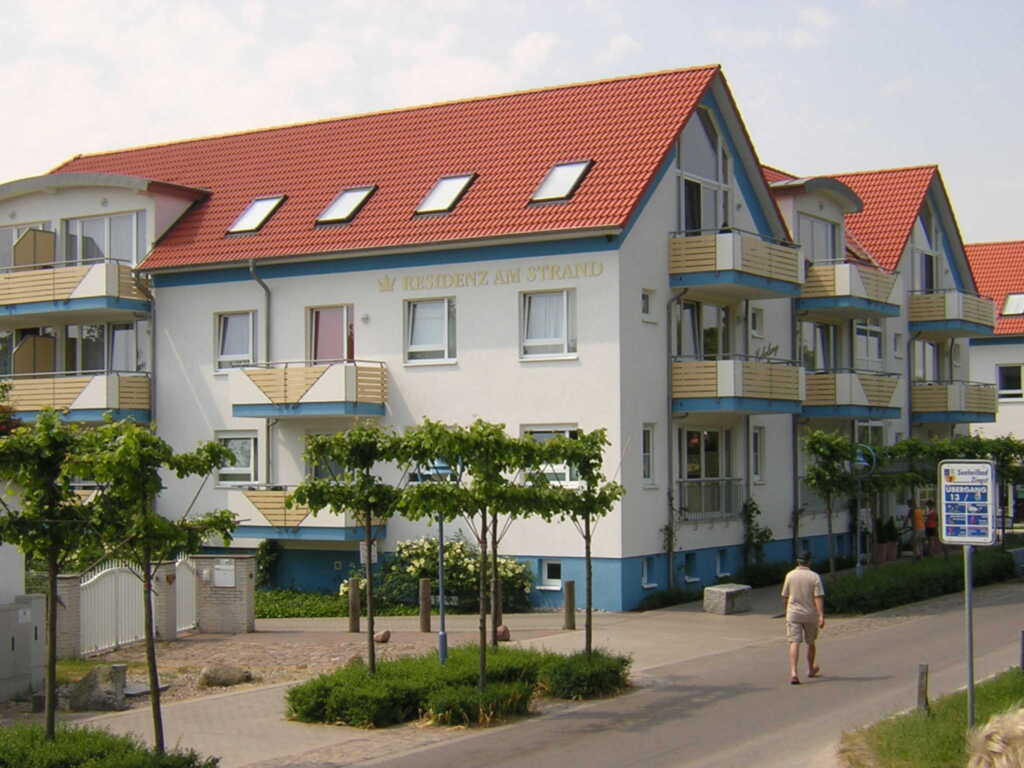 Residenz am Strand 5-71