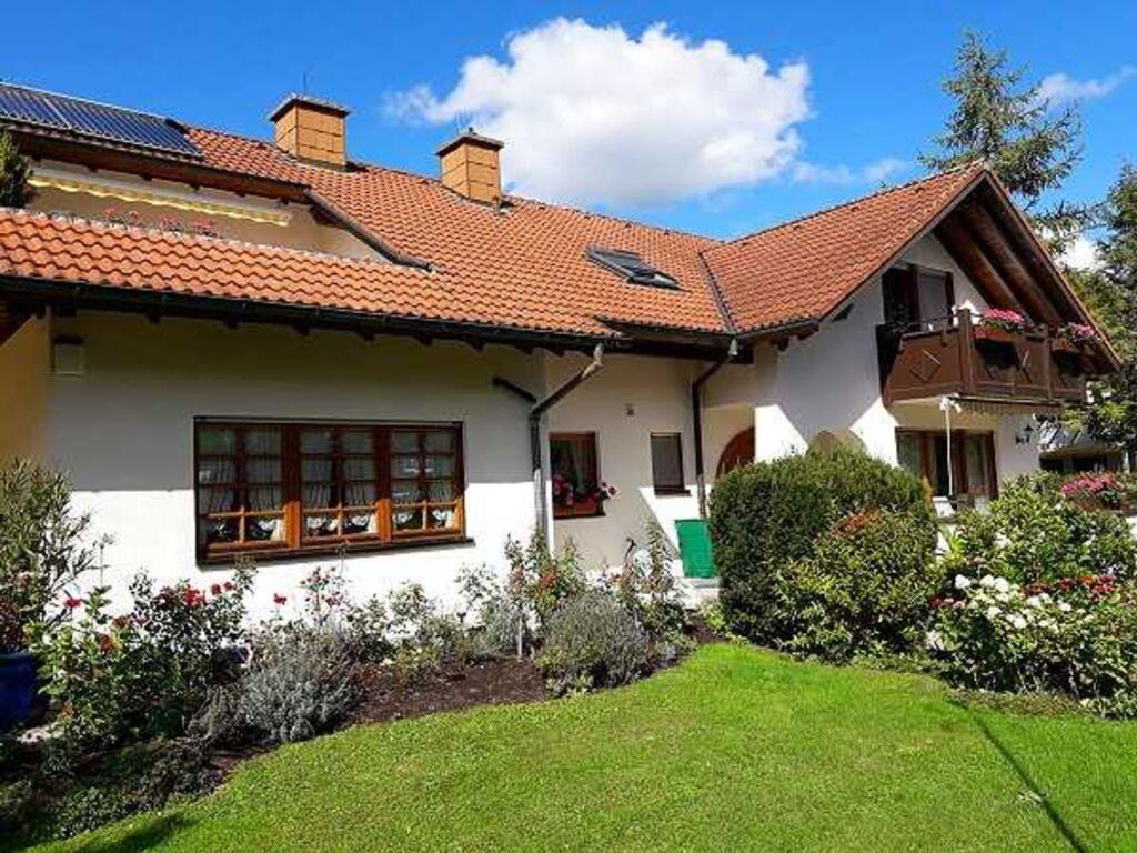 Landhaus Christina, Nichtraucher-Ferienwohnung