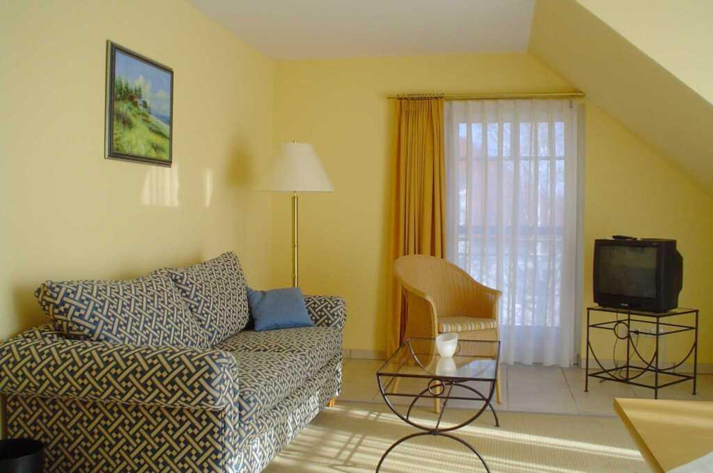 Appartementhaus Meerlust M 315