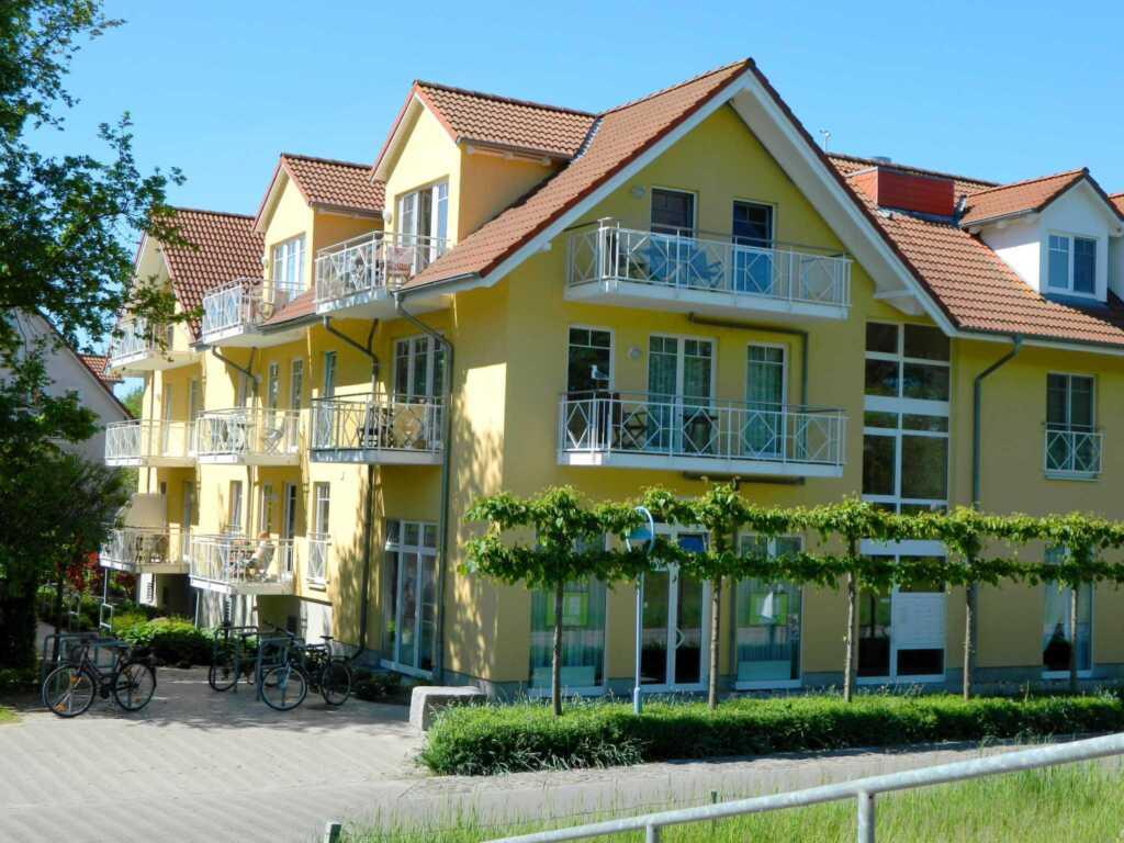 Appartementhaus Meerlust M 307