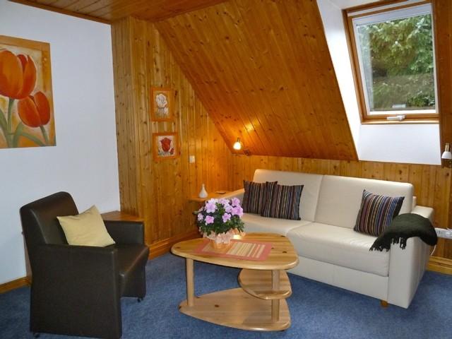 SY - Haus 'Auf der Heide', App. 1 - 1-Raum