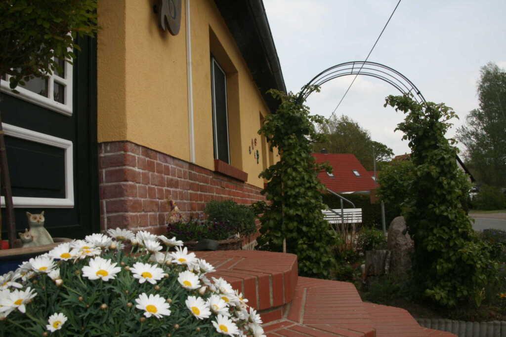 LandHof J�rnstorf nahe Ostseebad Rerik, 4-Raum-Fer
