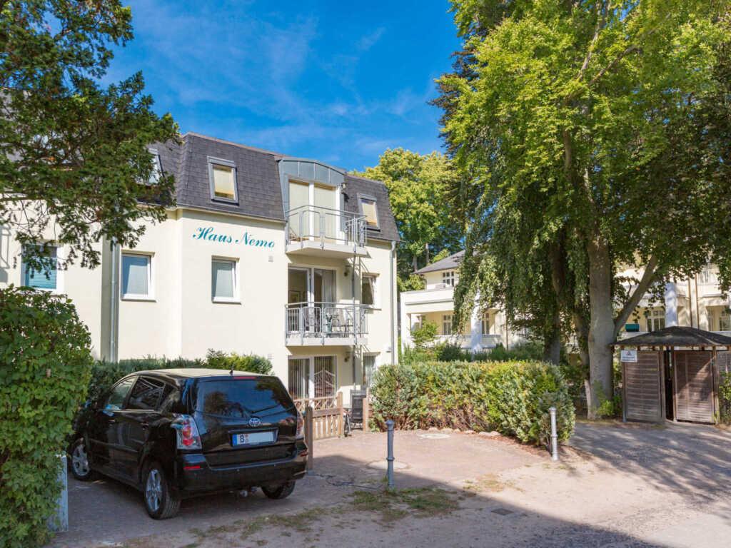 Appartementhaus Neuer Weg, Neuer Weg 7
