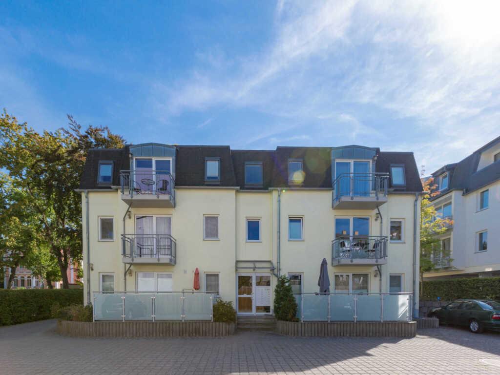 Appartementhaus Neuer Weg, Neuer Weg 5