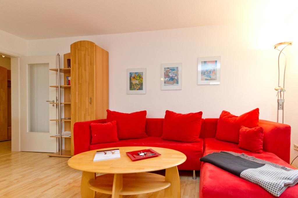 Appartementhaus Neuer Weg, Neuer Weg 4