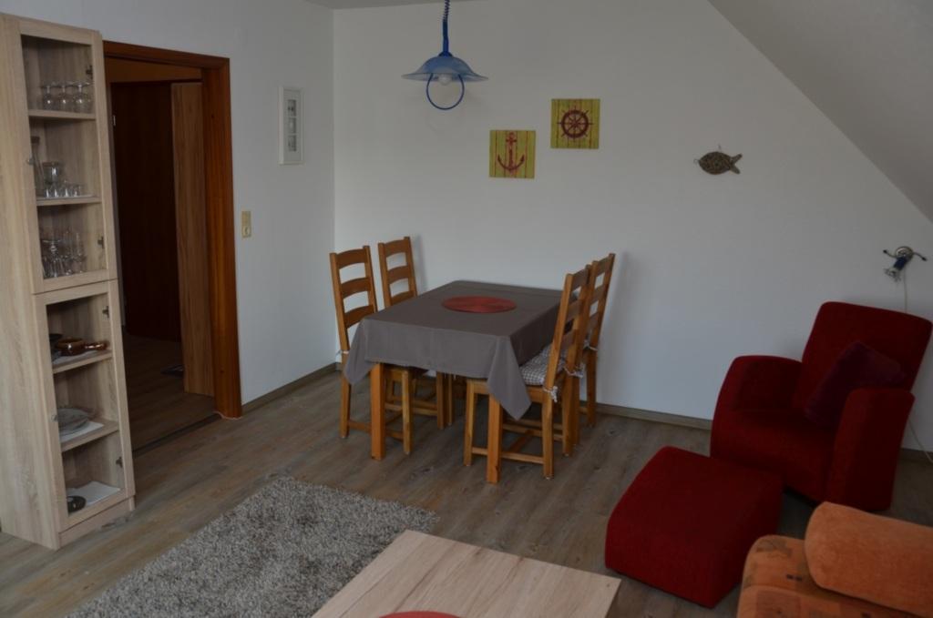 Ferienhof Feil, Ferienwohnung Nr. 1