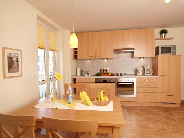 Appartementhaus Linquenda, App. Linquenda 14