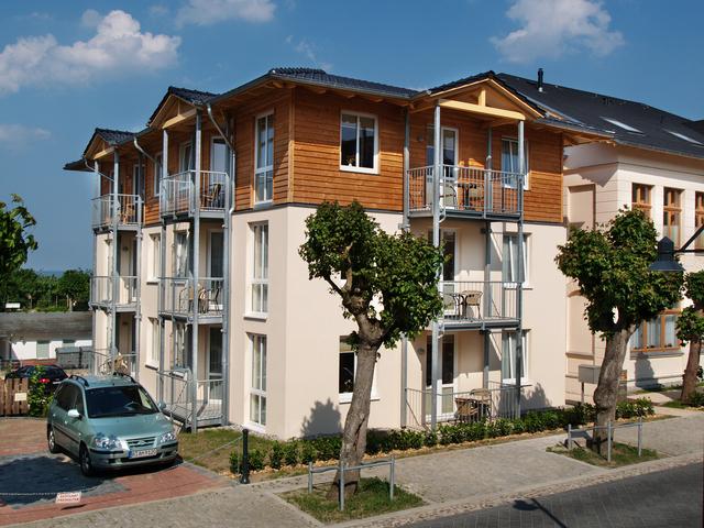 Appartementhaus Linquenda, App. Linquenda 11