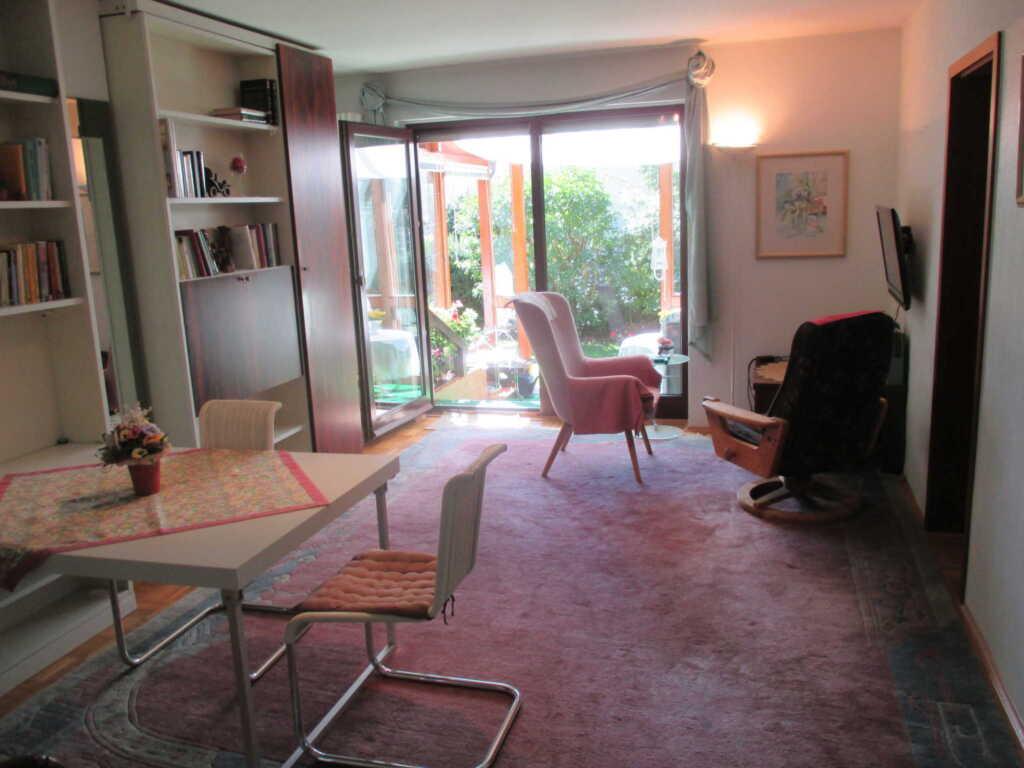 Appartement Sennst, NR-Appartement, 36qm, max. 2 P