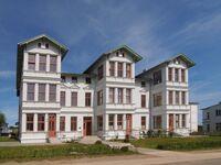 Das Autorenhaus, Wohnung 09 Alfred D�blin in Ahlbeck (Seebad) - kleines Detailbild