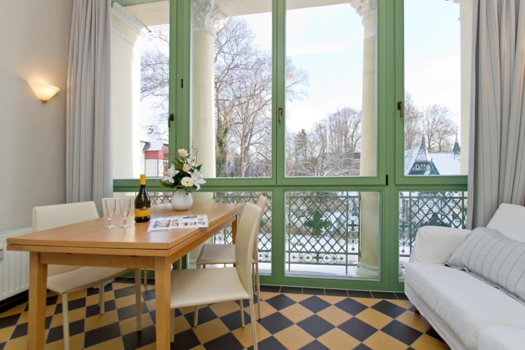 Villa am Ostseestrand, Ostseestrand 6