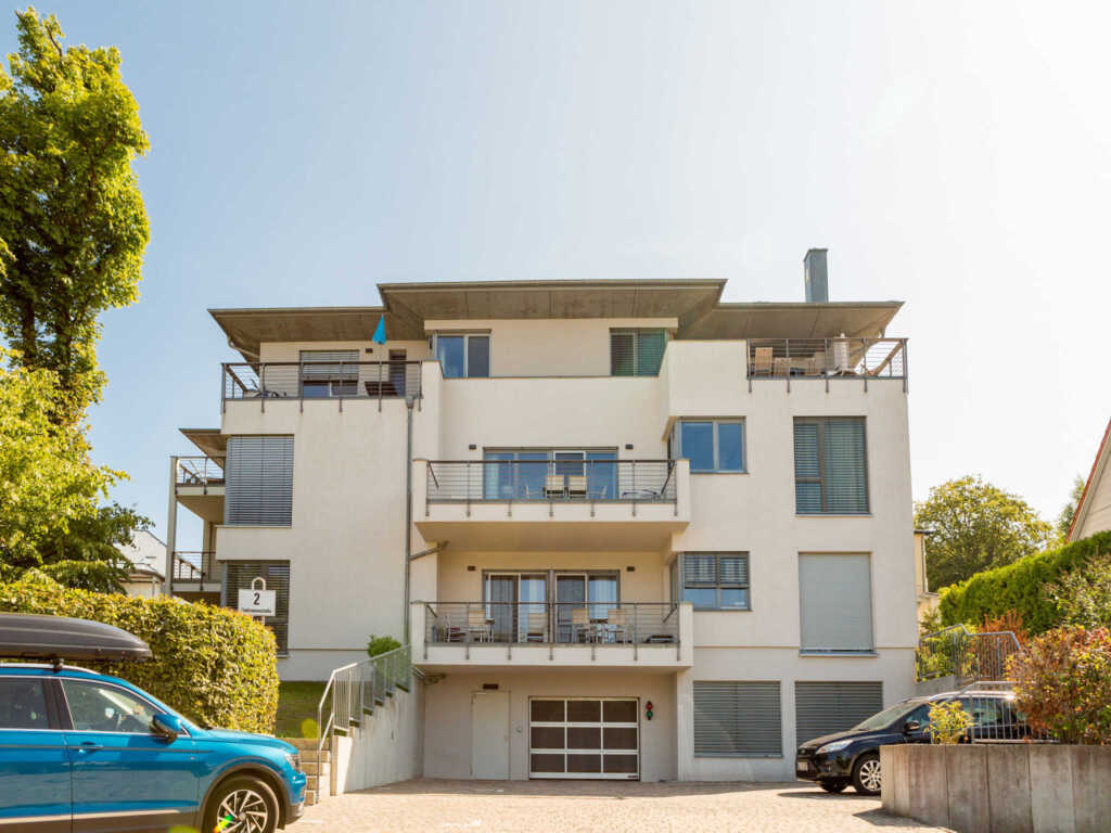 Quartier II, Quartier II Wohnung 2.1