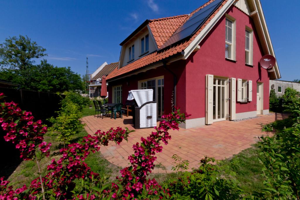 Ferienhaus Karnin 2
