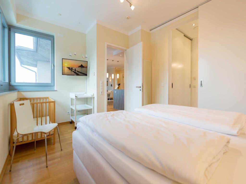 Quartier II, Quartier II Wohnung 08 Penthouse