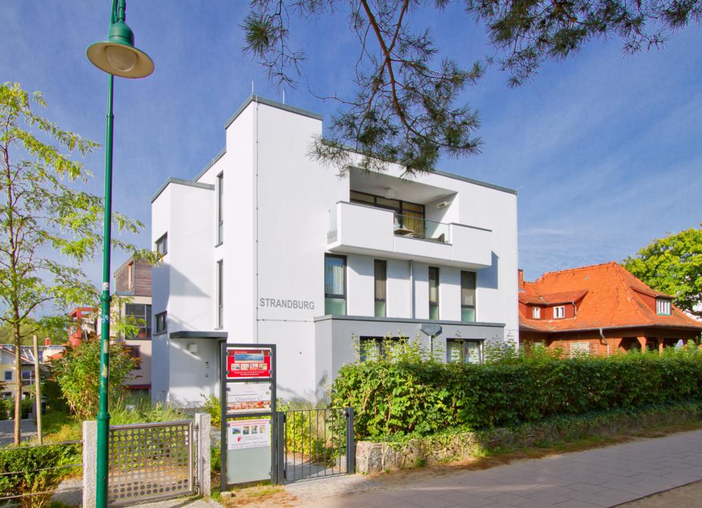 Strandburg, Strandburg 02