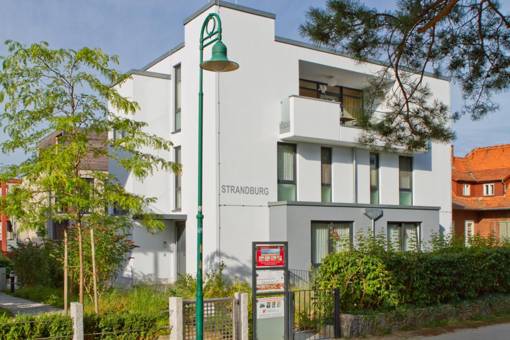 Strandburg, Strandburg 03
