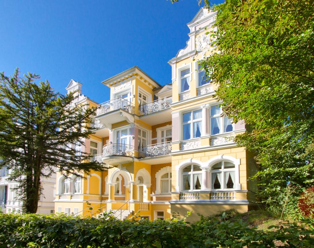 Villa Aegir, Aegir VA111