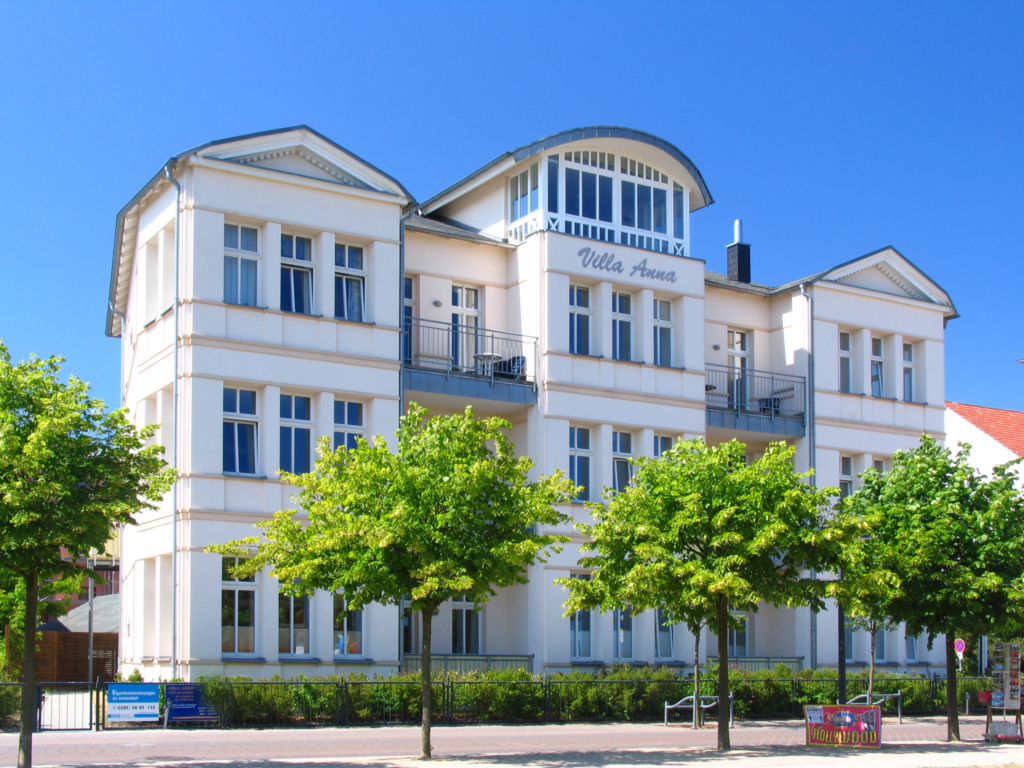 Villa Anna, Anna 11