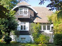 Ferienhaus Villa Charlotte in Zinnowitz (Seebad) - kleines Detailbild