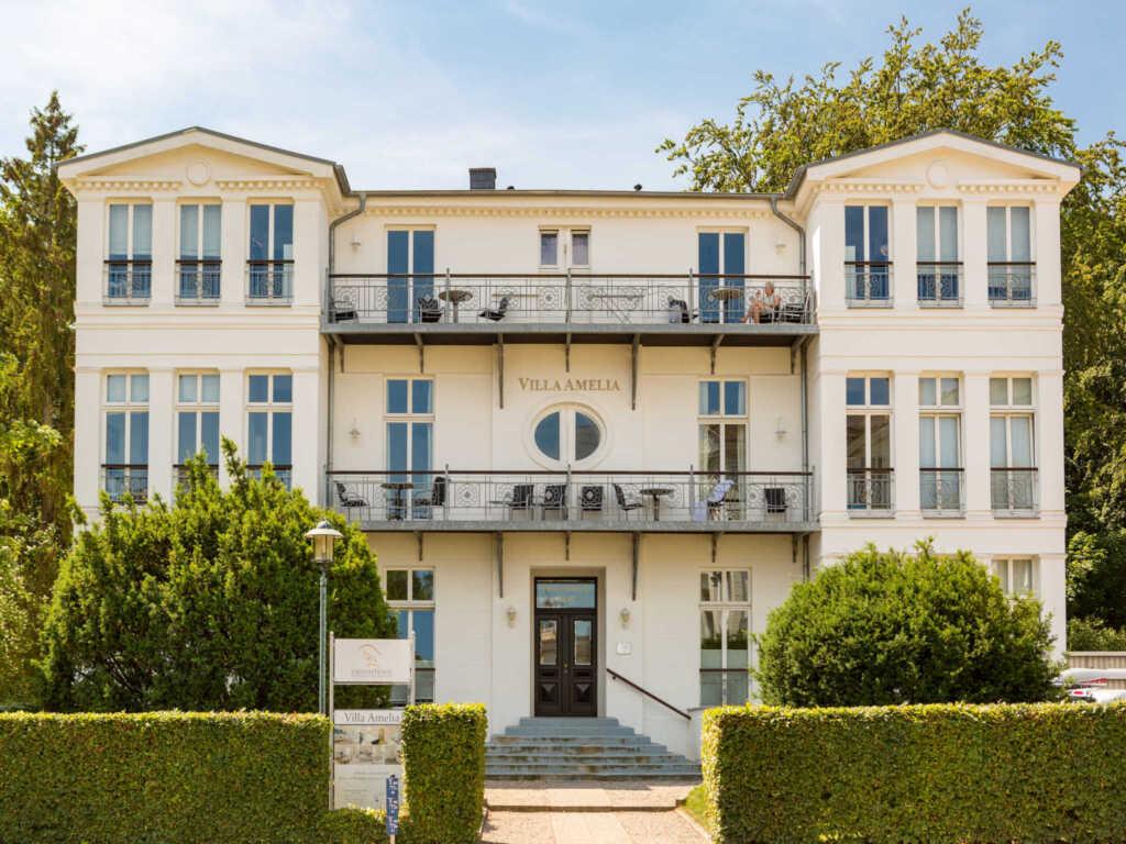 Villa Amelia, Amelia 11