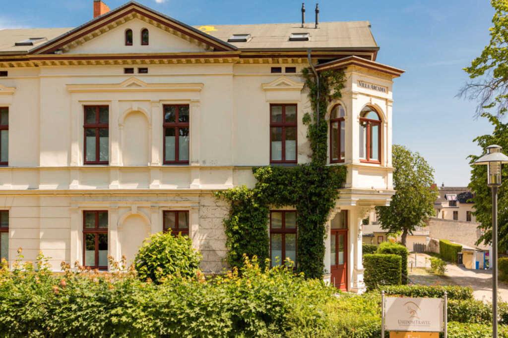 Villa Arcadia, Arcadia 02