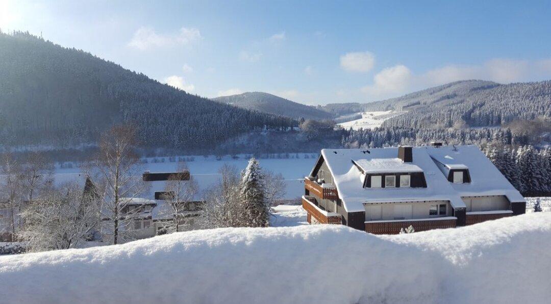 Detailbild von Seeblick in Winterberg