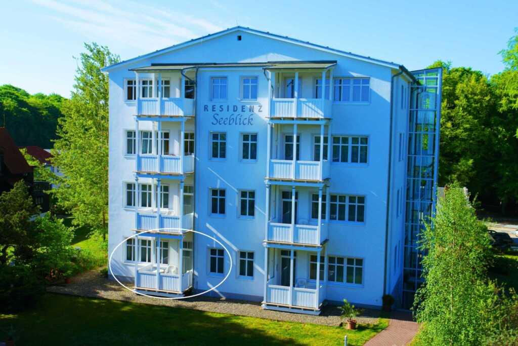 Residenz Seeblick 04, Wohnung 4
