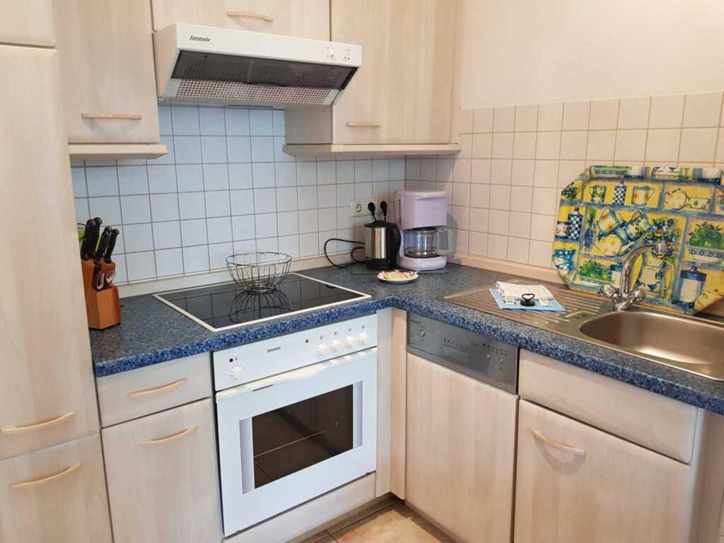 Residenz Seeblick 04, 3 Raum- Balkon mit Seeblick