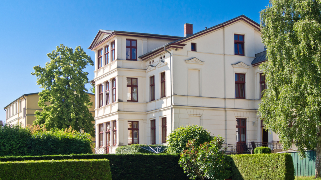 Villa Arcadia, Arcadia 10