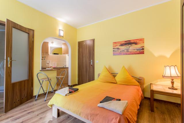 Villa Danuta Insel Wolin, Apartment 1