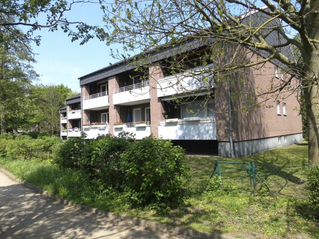 Ferienwohnung Ranke in Scharbeutz-Haffkrug, Fewo R