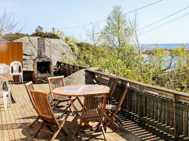 Umgebung von Ferienhaus No. 68020 in flekkerøy
