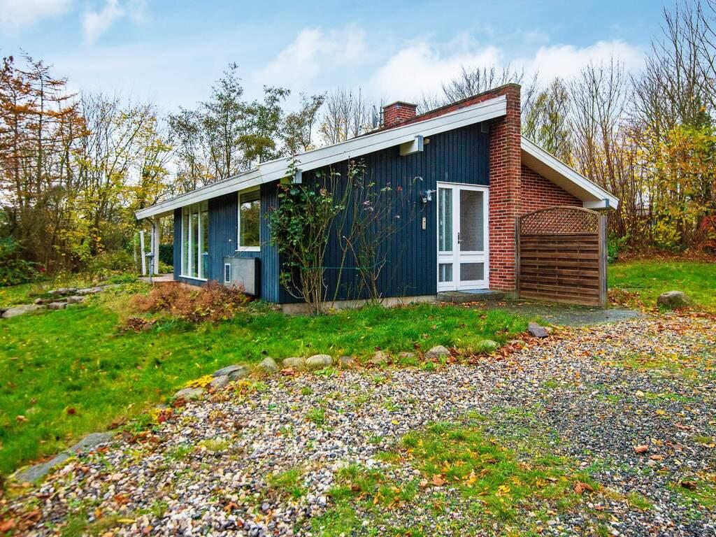 Umgebung von Ferienhaus No. 68025 in Rønde