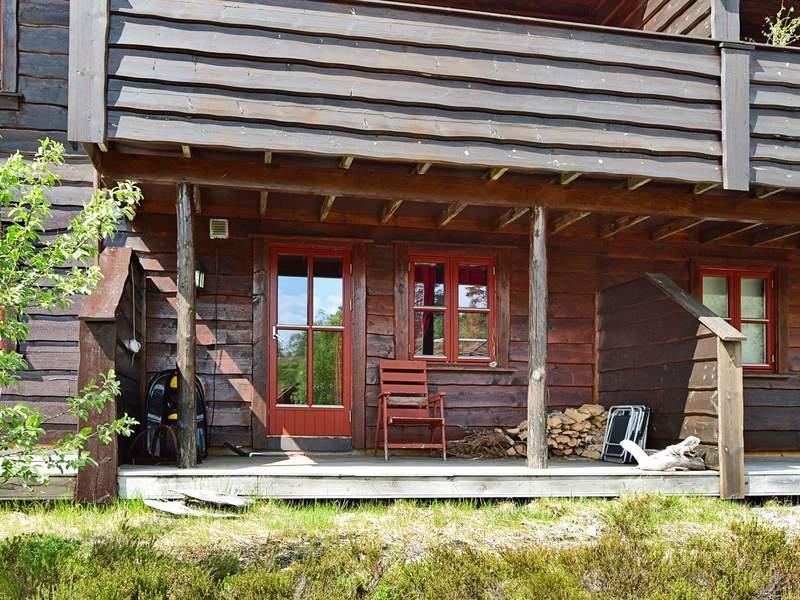 Detailbild von Ferienhaus No. 68028 in Åseral