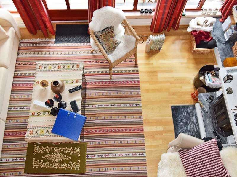 Zusatzbild Nr. 05 von Ferienhaus No. 68028 in Åseral