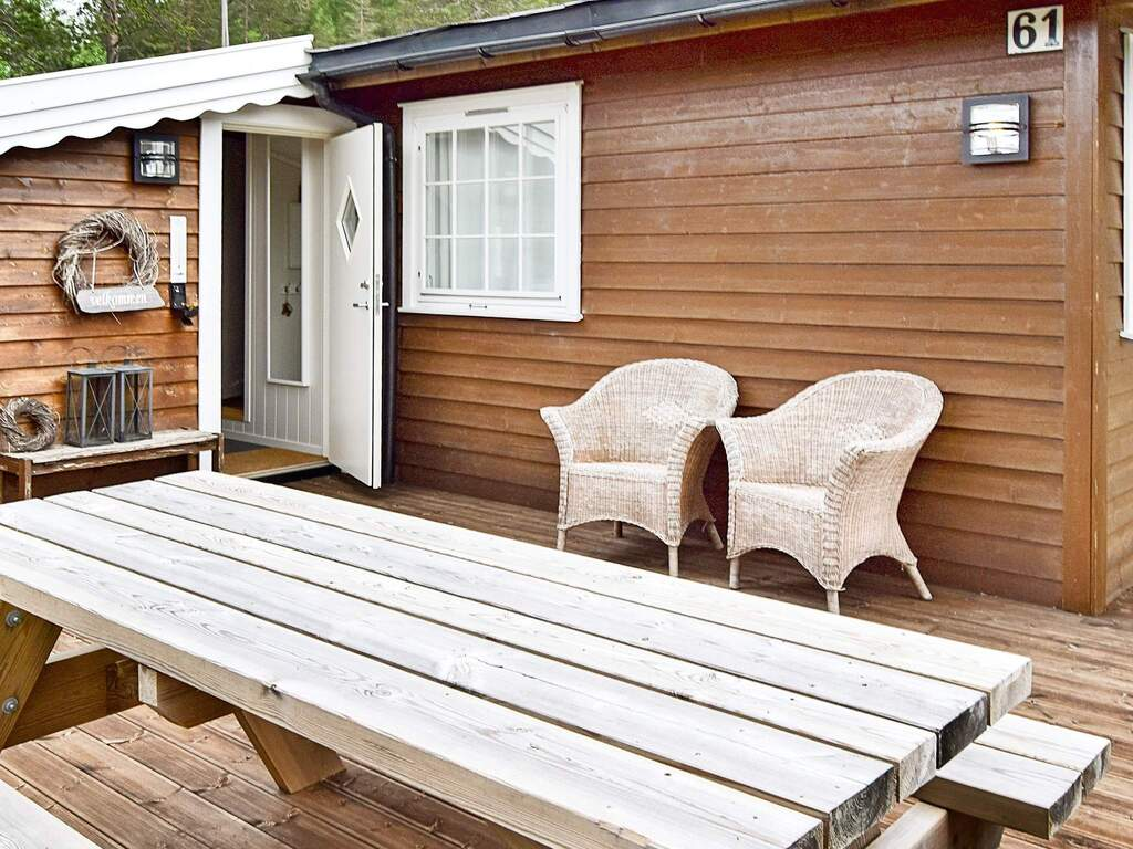 Detailbild von Ferienhaus No. 68035 in Åseral