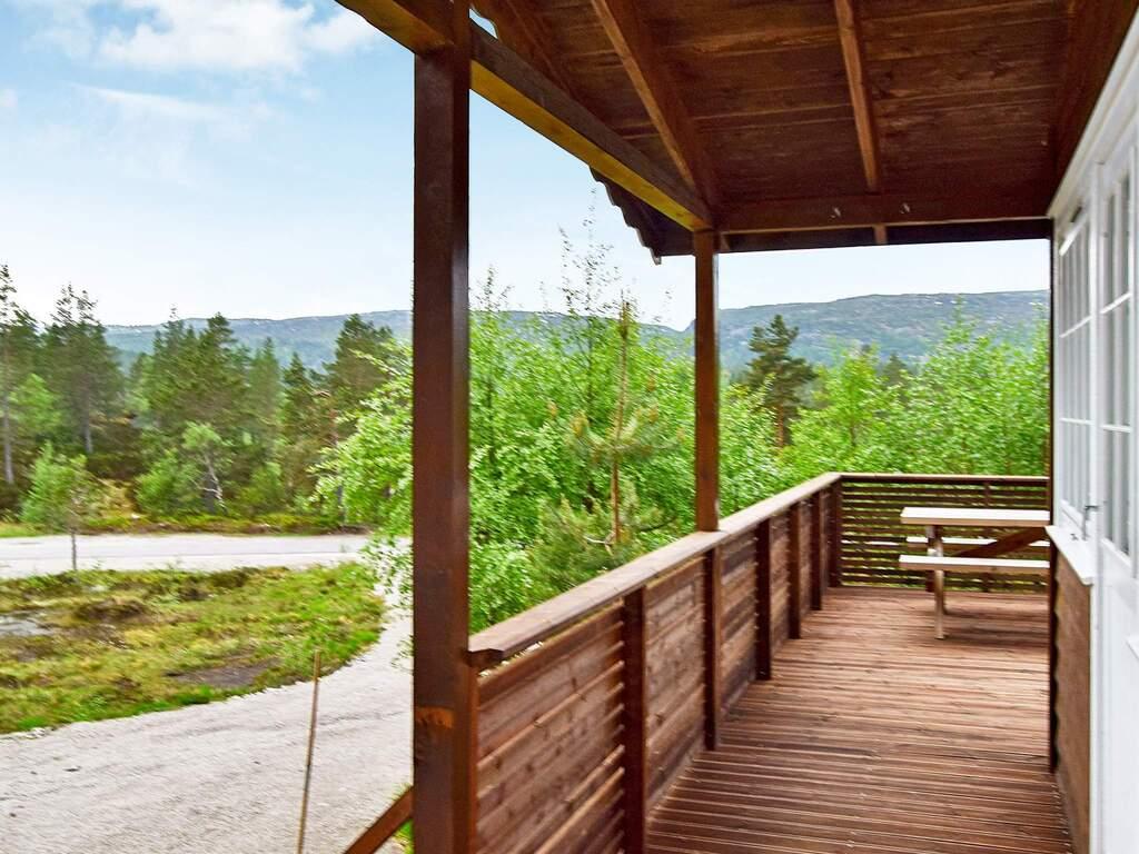 Umgebung von Ferienhaus No. 68035 in Åseral