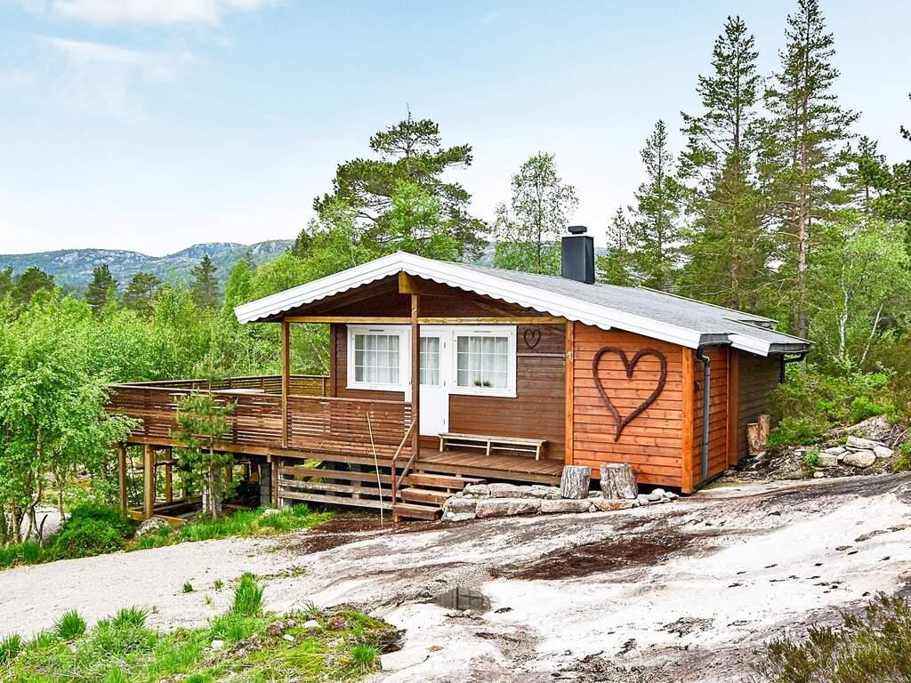 Zusatzbild Nr. 01 von Ferienhaus No. 68035 in Åseral