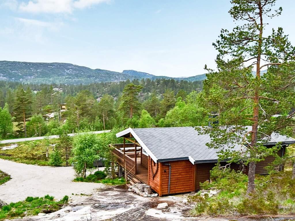 Zusatzbild Nr. 02 von Ferienhaus No. 68035 in Åseral