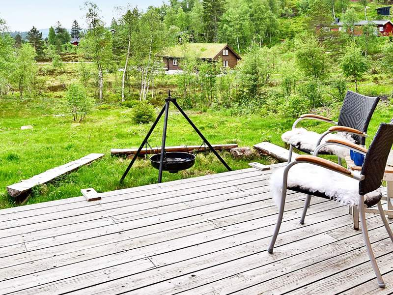 Umgebung von Ferienhaus No. 68038 in Åseral