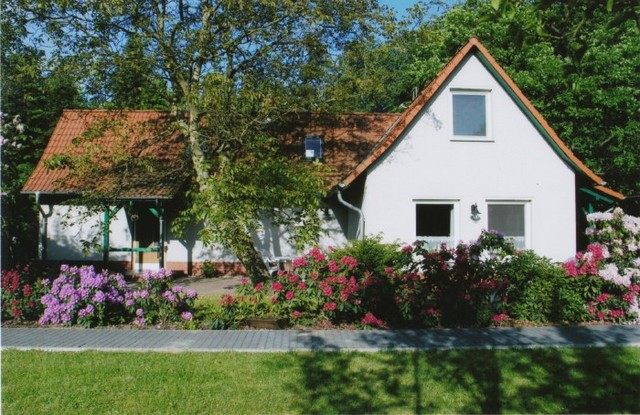 Sündermann, 'Alte Oberförsterei', FW 'Reinicke'