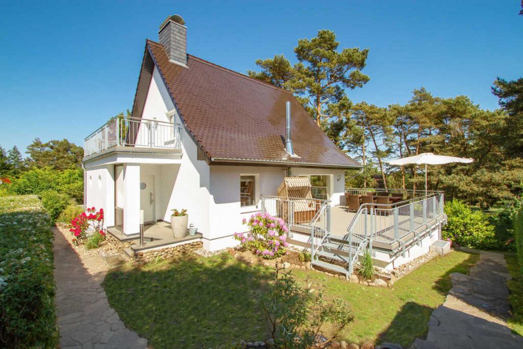 Ferienhaus Bansin ' Das Charmante ', Das Charmante