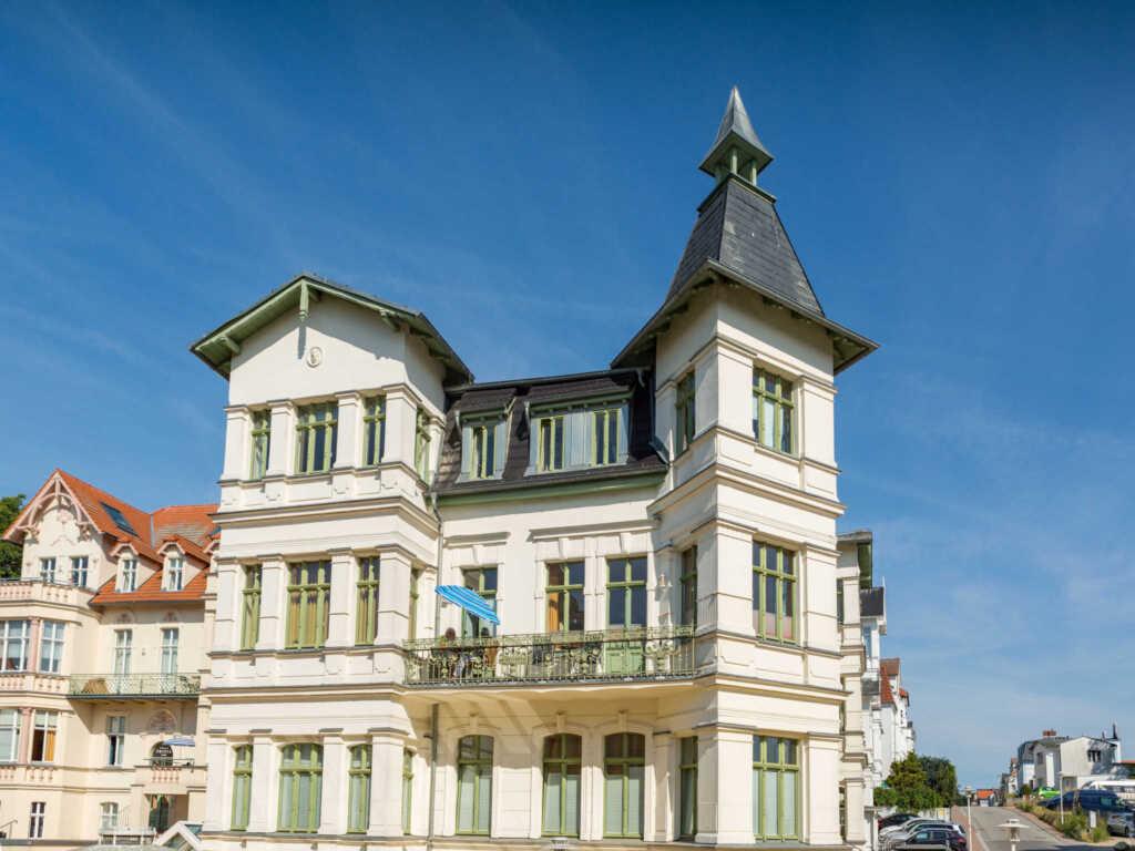 Villa Frohsinn, Frohsinn 14